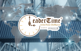 Peter DeMarco's LeaderTime article, Commentary: How to make free trade fair again