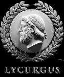 Lycurgus of Sparta Emblem