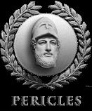 Pericles Emblem