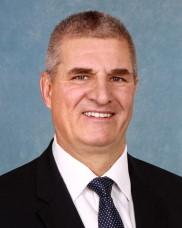 Mark McKearn Portrait
