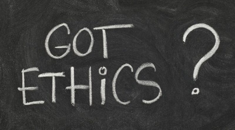 Benefits of Business Ethics Article Cover Image