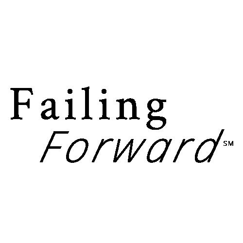 Failing Forward Organizational Development Program Logo