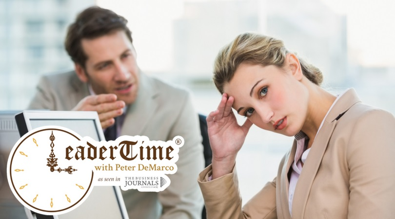 Discussion With Your Boss Article Cover Image