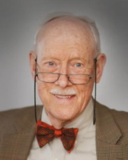 Alan Ziegler Portrait