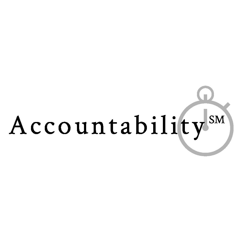 Accountability Organizational Development Program Logo