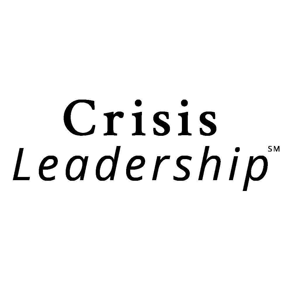 Crisis Leadership Ethics Education Program Logo