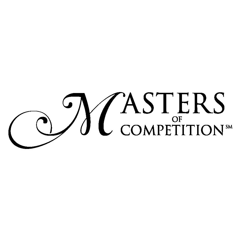 Masters of Competition Leadership Coaching Program Logo