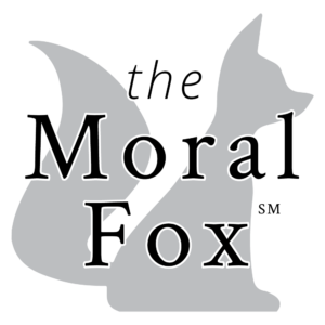 The Moral Fox Program Logo
