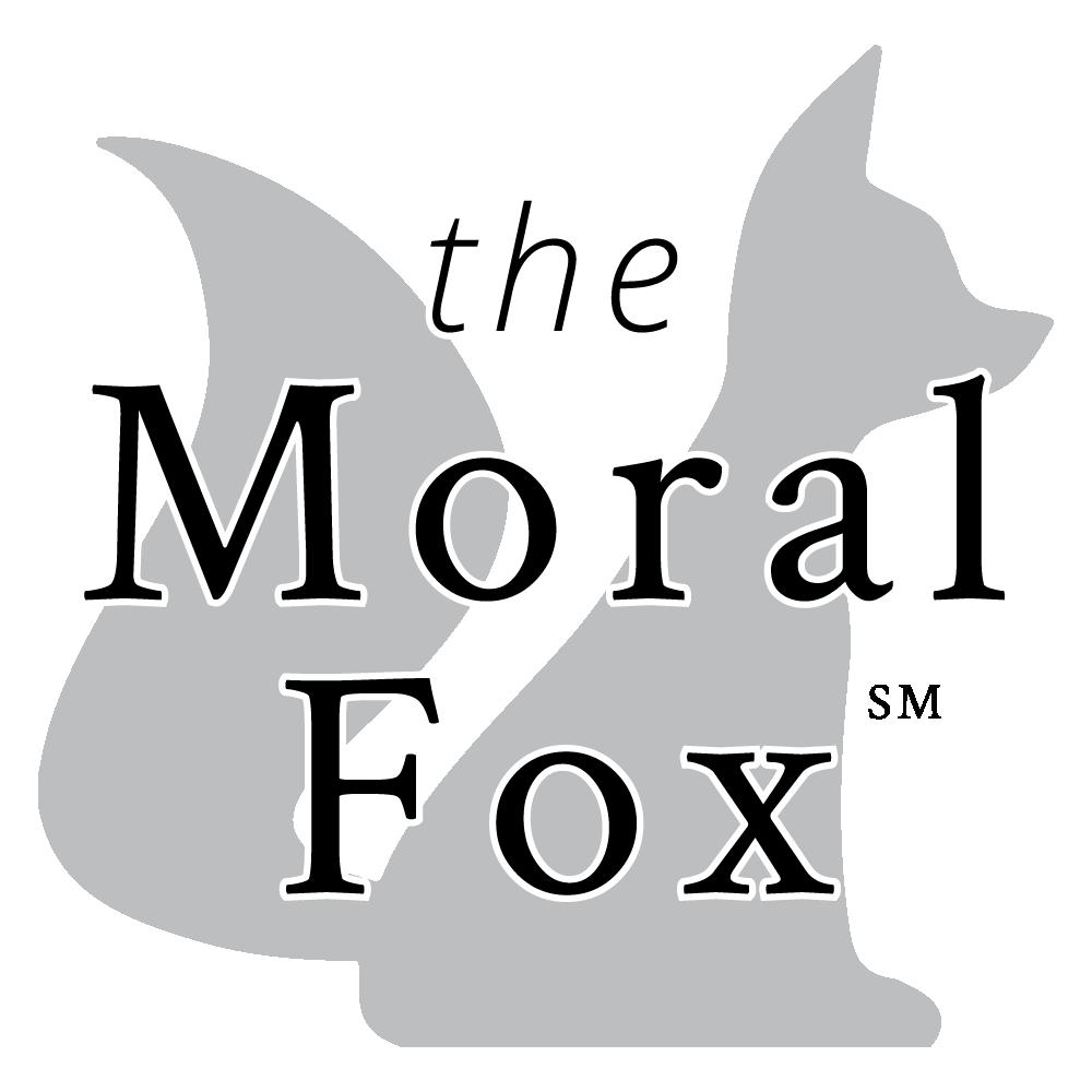 The Moral Fox Ethics Education Program Logo