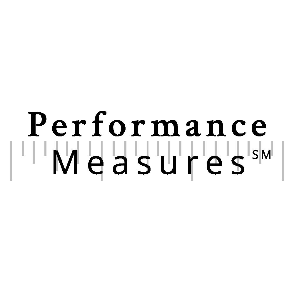 Performance Measures Organizational Development Program Logo