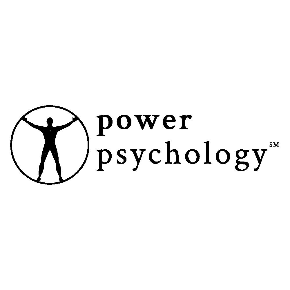 Power Psychology Leadership Coaching Program Logo
