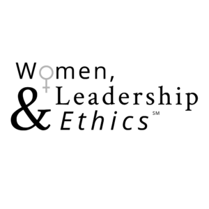 Women Leadership and Ethics Program Logo