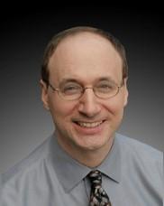 Dr. Chris Morrissey Portrait