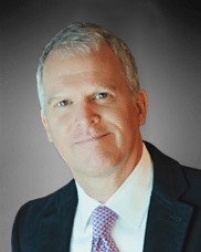 Dr. Blake Leath Portrait