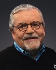 Dr. Nick Molinaro Portrait