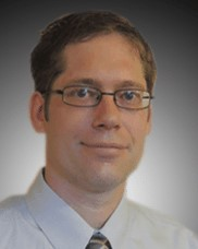 Marc Swogger Portrait